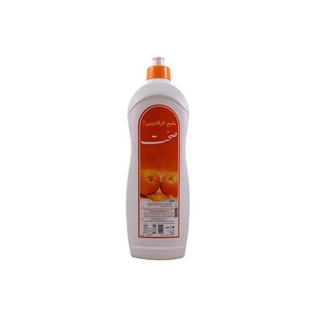 مایع ظرف شویی پرتقال صحت یک لیتری