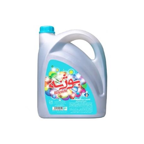 مایع ظرف شویی بوژنه 4 لیتری