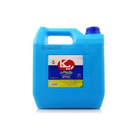 مایع ظرف شویی ریکا 4 لیتری