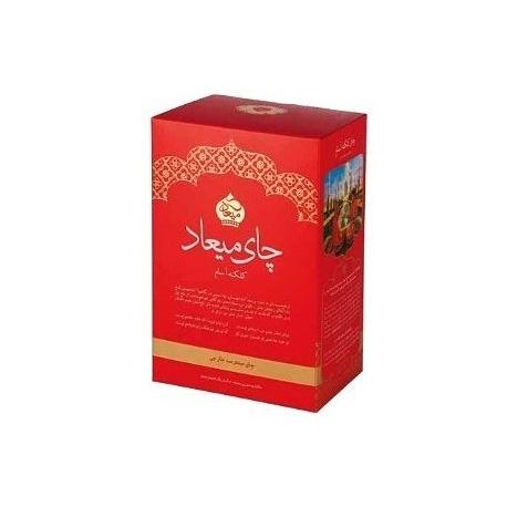 چای میعاد کلکته آسام | جی شاپ
