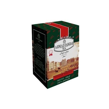 چای احمد دادخواه معطر | جی شاپ