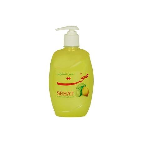 مایع دست شویی صحت نیم لیتری | جی شاپ