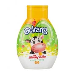 شامپو بچه پروتئین شیر گلرنگ