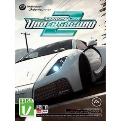 بازی Need For Speed Under Ground