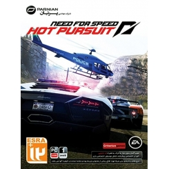 بازی Need For Speed Hot Pursuit