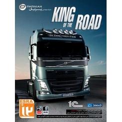 بازی King Of The Road