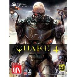 بازی Quake 4