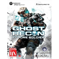بازی Tom Clancy's Ghost Recon Future Soldier