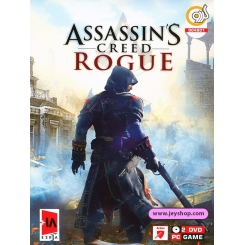 بازی Assassins Creed Rogue
