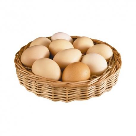 تخم مرغ محلی بسته 9 عددی