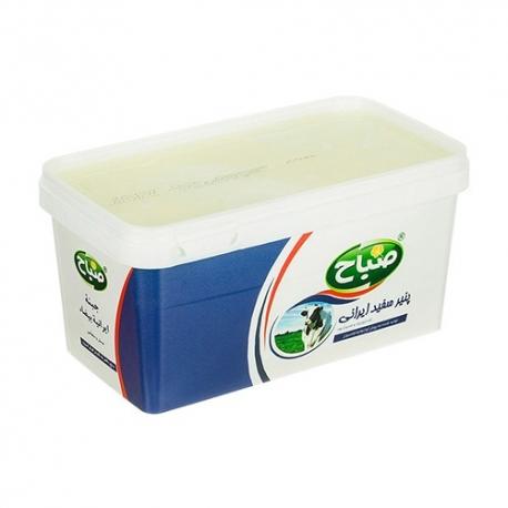 پنیر سفید ایرانی صباح 900 گرمی | جی شاپ