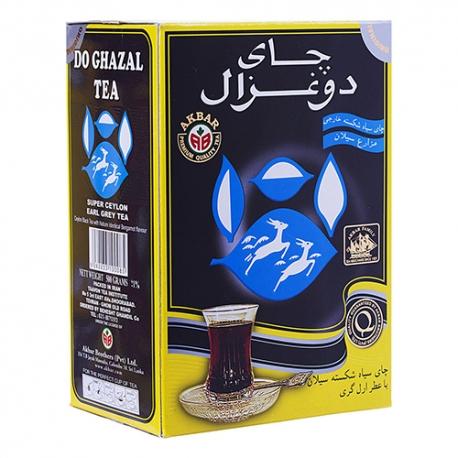 چای دو غزال معطر | جی شاپ