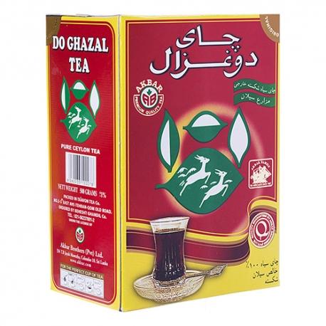 چای دو غزال | جی شاپ