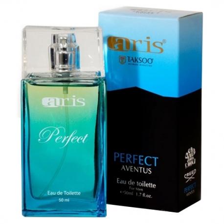 عطر مردانه Aris Perfect Aventus | جی شاپ