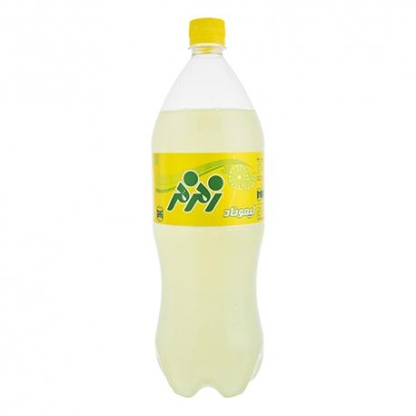 لیموناد زمزم یک و نیم لیتری | جی شاپ
