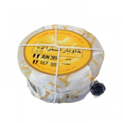 خاویار ایرانی آسترا طلایی دریایی وحشی 50 گرمی