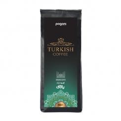 پودر قهوه ترک پاگانی تکسو 250 گرمی