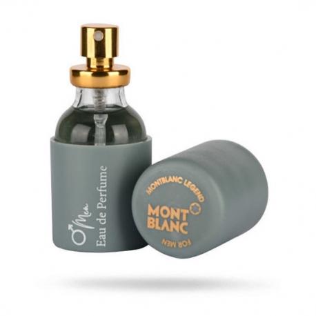 عطر ادوپرفیوم مردانه Montblanc Legend Abercrombie | جی شاپ