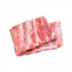 گوشت منجمد قلوه گاه گوساله بدون استخوان مهیار پروتئین کیلویی