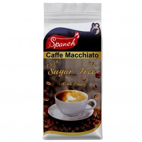 کافه ماکیاتو Macchiato اسپانه 150 گرمی | جی شاپ