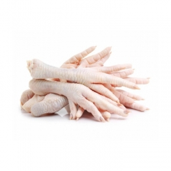 پا مرغ بسته 700 گرمی
