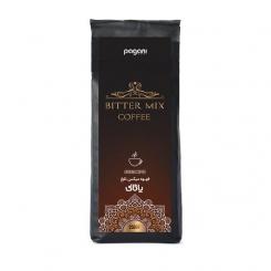 پودر قهوه میکس تلخ پاگانی تکسو 250 گرمی