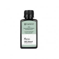 شامپو تقویت کننده مو تکسو