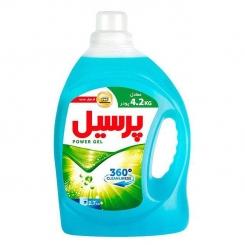 مایع لباس شویی پرسیل 2.7 لیتری