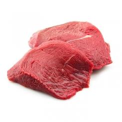 گوشت منجمد سردست شتر بدون استخوان بدون چربی مهیار پروتئین کیلویی