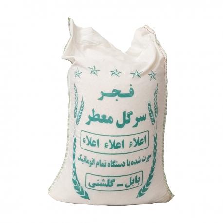 برنج شمال فجر اعلا 10 کیلوگرم | جی شاپ