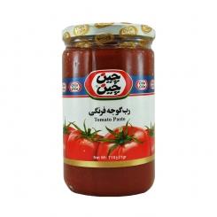 رب گوجه فرنگی چین چین 710 گرمی
