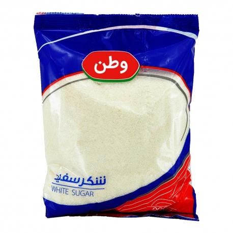 شکر سفید وطن 900 گرمی | جی شاپ