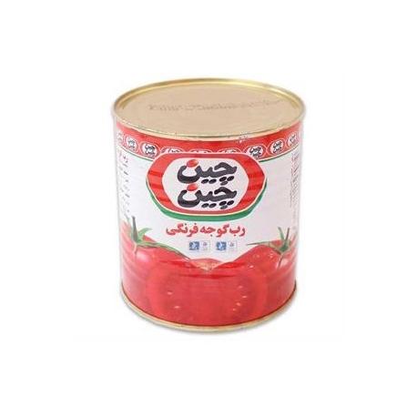 رب گوجه فرنگی چین چین 800 گرمی | جی شاپ