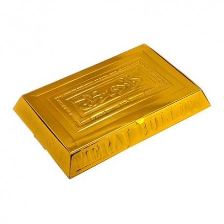 گز معراج آردی عسلی 30 درصد پسته 250 گرمی شمش طلا | جی شاپ