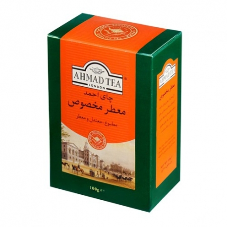 چای احمد معطر مخصوص