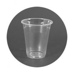لیوان یکبار مصرف شفاف