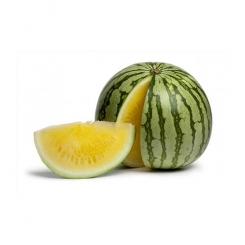 هندوانه زرد عددی
