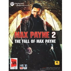 بازی Max Payne 2 The Fall Of Max Payne