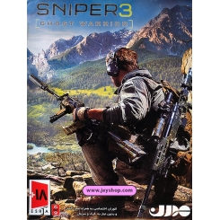 بازی Sniper 3 Ghost Warrior