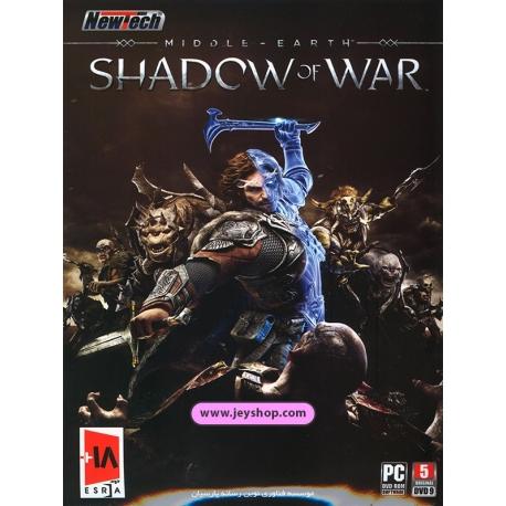 بازی Shadow Of War