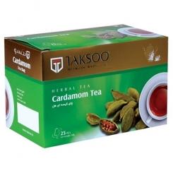 چای کیسه ای هل تکسو
