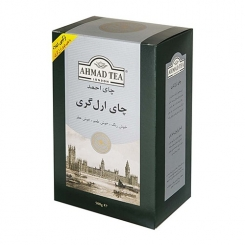 چای احمد ارل گری