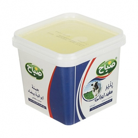 پنیر سفید ایرانی صباح 450 گرمی