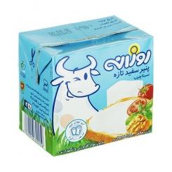پنیر سفید نسبتا چرب روزانه 515 گرمی