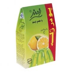 پودر ژله فرمند با طعم لیمو 100 گرمی