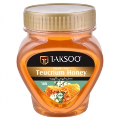 عسل کلپوره تکسو 500 گرمی