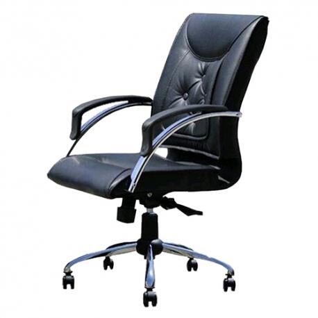 صندلی کارشناسی مدل S800 مدیران صنعت