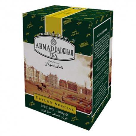 چای احمد دادخواه | جی شاپ
