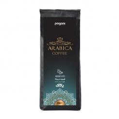 پودر قهوه عربیکا پاگانی تکسو 250 گرمی