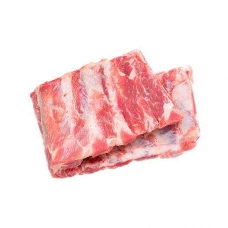 گوشت منجمد قلوه گاه گوساله بدون استخوان مهیار پروتئین | جی شاپ